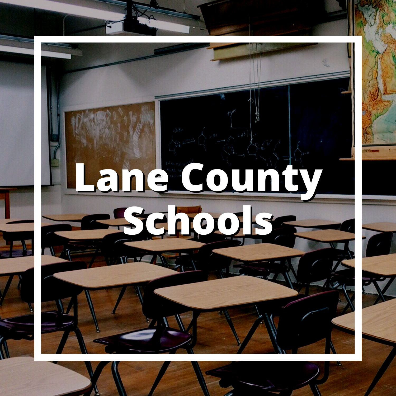 Lane County, Schools, Education, Leah Hyland, Real Estate, Oregon, Local, Real Estate Broker