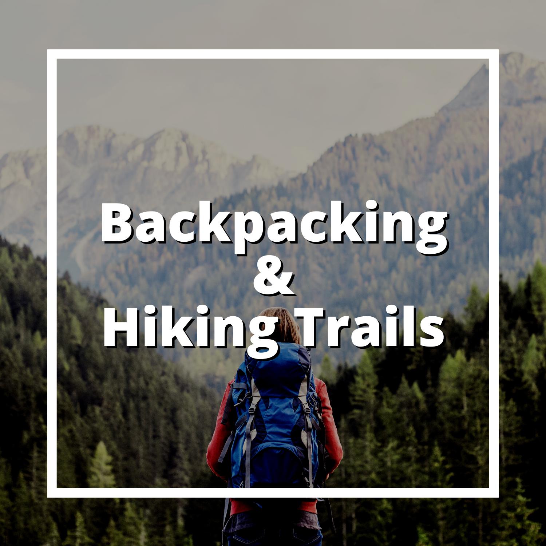 Hiking, Backpacking, Oregon, Travel, Nature, Hike, Lane County, Leah, Hyland, Trails